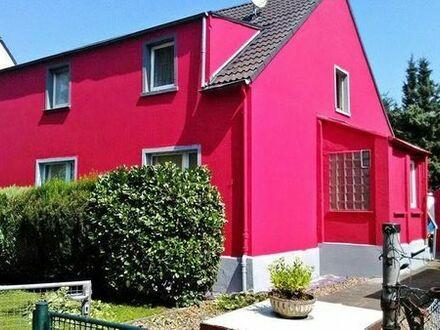 Altes Mehrfamilienhaus in Düsseldorf auf 1063qm Grundstück