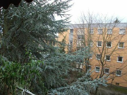 Freundliche 2-Zimmer Whg. mit Balkon