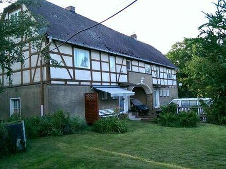 Doppelhaus in Colditz /Hohnbach