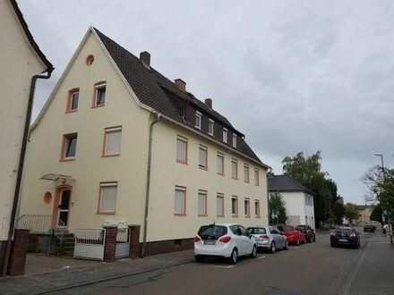 Ich verkaufe ab 01.02.2019 freie Wohnung in Riedstadt-Goddelau