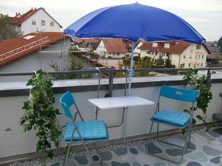 Apartment in 76726 Germersheim ab 01.02.2019 oder später zu vermieten