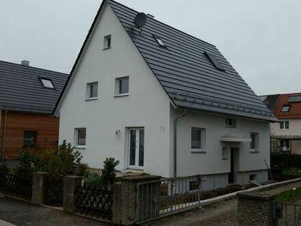 schöne Dachgeschosswohnung für rüstige Rentner