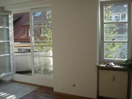 2 Zimmer Wohnung in Villingen Altstadt zu vermieten - von Privat