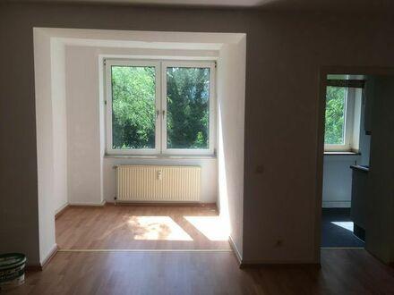 60m2 Wohnung mit EBK