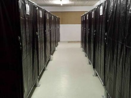 Lagerbox / Lagerraum / Lager ab 1,5qm zu vermieten