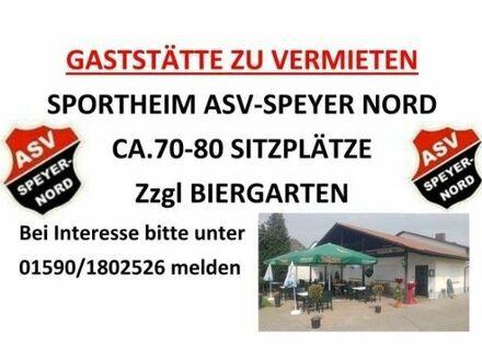 Sportheim ASV SPEYER NORD