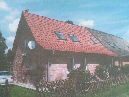 Doppelhaushälfte in 17091 Wildberg von Privat