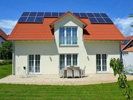 Neues Einfamilienhaus mit vielen Extras - von Privat