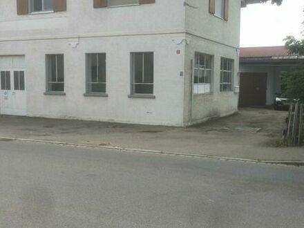 Lagerhalle, ca. 360qm