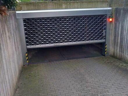 Doppelstellplatz in Tiefgarage günstig zu vermieten, TOP Lage!