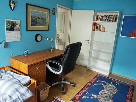 Biete zur Vermietung hübsches möbliertes Zimmer 18 qm Nähe U3 Aidenbachstrasse