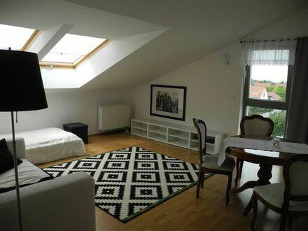 helle 1 Zimmer Wohnung