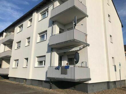 3-Zimmer Wohnung in Wiesental zum 01.07. frei