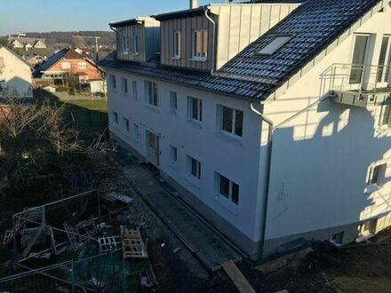 3 Zimmerwohnung in einem Neubau in Kommern zu vermieten