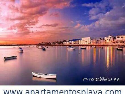 Rentner Residenz Strandapartament,s Andalusien Costa se Luz