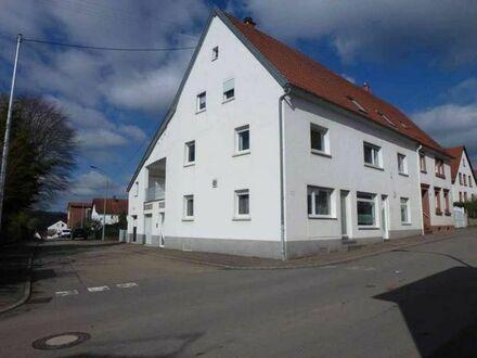 Sehr schöne 3 ZKB-Wohnung in Lemberg zu vermieten