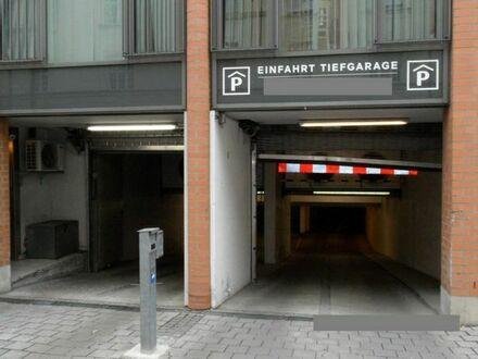 TG-Stellplatz absperrbar, Geyerstr. zu vermieten