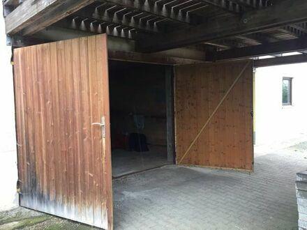 Doppelgarage XXL Garage zu vermieten