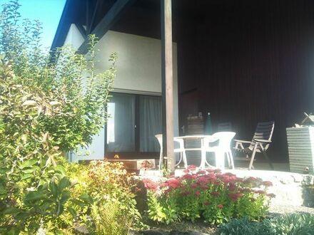 Komplett möblierte 1-Zimmer Wohnung in Aidlingen