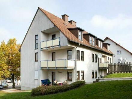 121.02 Schöne 3 ZKB Wohnung Hollerstraße 42 in Kusel
