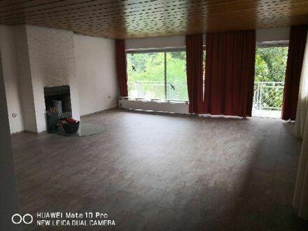 Hallo ich suche einen nachmitter für eine Wohnung in Gorxheimertal mit ca 150 qm