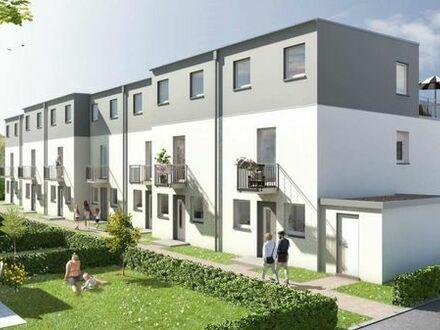 Neubau Endreihenhaus zu vermieten