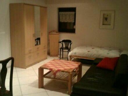 Möblierte 1-Zimmer-Wohnung in Leonberg zu vermieten