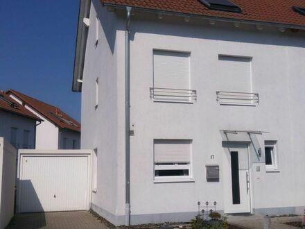 Reihenendhaus in Ilvesheim ohne Makler mit Küche & Sauna,160 m2, 6ZKB.,BJ 2006