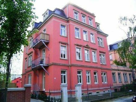 Attraktive 2 Zi.- ETW als Kapitalanlage in Dresden - Striesen