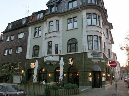 Stadtbekanntes Bistro-Restaurant in MG