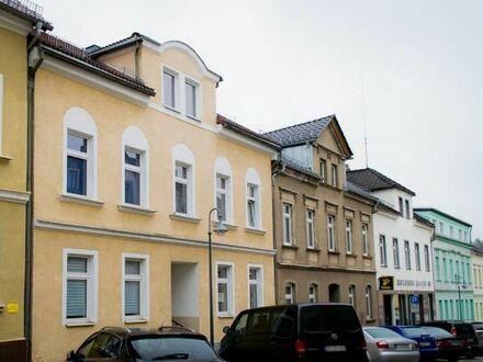 40m2 Erdgeschosswohnung im Zentrum von Werdau