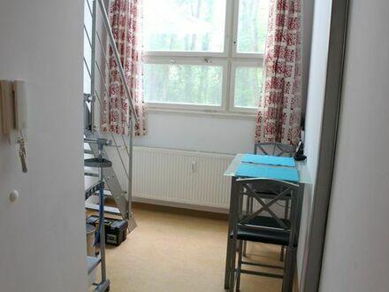 Nachmieter für möblierte Studentenwohnung in Reutlingen gesucht - frei ab August