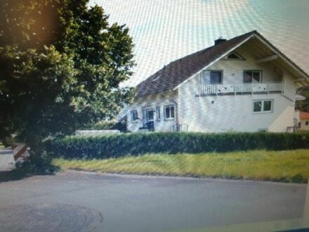 Möbiliertes Zimmer für Wochenendheimfahrer in Wied bei Hachenburg