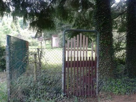 Gartengrundstück in bester Lage in Heidelbrg Handschusheim