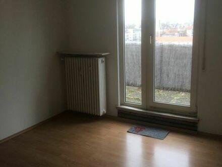 Offenbach Zentrum, schöne 3 Zim.Wohnung teilw. möbliert mit Balkon
