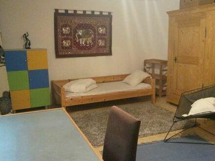 Möbliertes Zimmer zu vermieten ab sofort