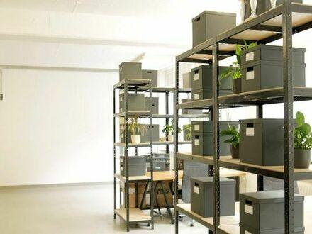 Flexible Gewerberäume 30qm 60qm / Büro, Lager, leichte Produktion, Gewerbe