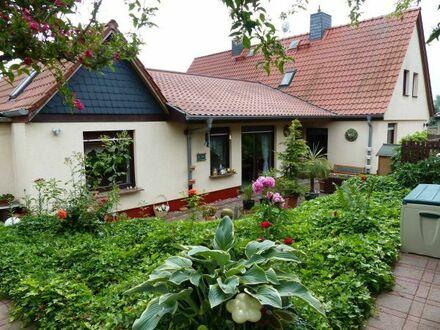 ? PROVISIONSFREI ? ? Haus in Dodendorf Magdeburg Sülzetal Börde Sachsen-Anhalt Doppelhaushälfte