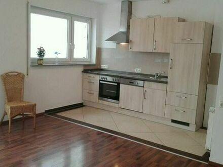 Moderne helle Wohnung Betreute Wohnen Bretzfeld