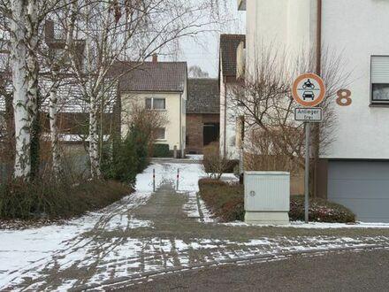 Grundstück in Karlsruhe Grötzingen 15900 Euro