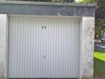 Standard Garage mit Strom 44577 Castrop-Rauxel, Deininghausen-Maße s.u.