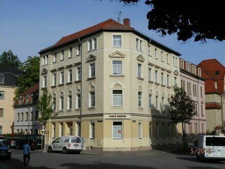Freundliche, verkehrsgünstig gelegene 3 1/2 - 4 Zimmer-Wohnung in Dresden (Pieschen-Süd)