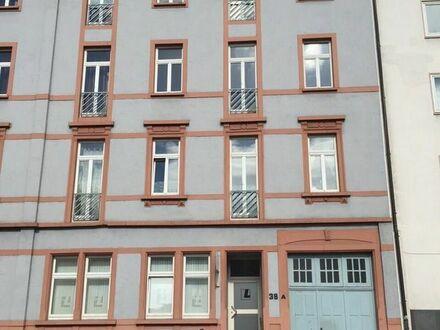 1 Zimmerwohnung, Küche, Bad Ludwigshafen 2OG
