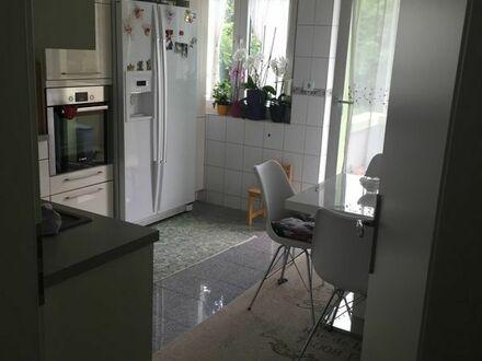 5 Zimmer-Wohnung in Karlsruhe Grünwinkel Maisonette