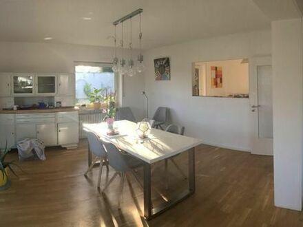 WG-Zimmer im teilmöblierten Einfamilienhaus