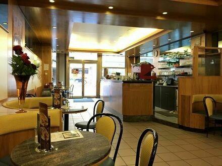 Eiscafe / Eisdiele in TOP Lage
