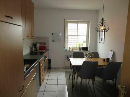 3 Zimmer Whg Brackenheim ab 1.Sept 18 zu vermieten