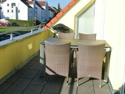 Exklusive Eigentumswohnung in Burgthann, 3,5 Zimmer, 105,95 m2