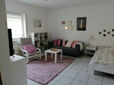 1 Zimmer Wohnung EBK in Reilingen zu vermieten