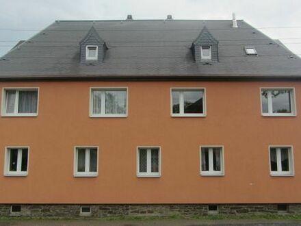 Grünhain! Vermiete 3 Raum WHG mit 66 qm